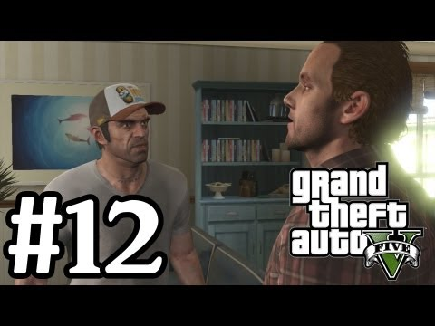 grand theft auto 1080p 60 fps sniper gameplay
