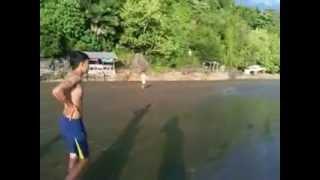 Bola Pantai