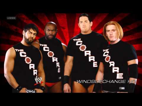 """WWE The Corre 2nd Theme Song """"End Of Days"""" (2nd Version) [HD & Download]"""