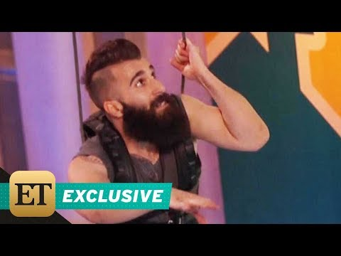 EXCLUSIVE: Watch 'Big Brother' All Stars Paul and Da'Vonne Hilariously Play 'Candy Crush'