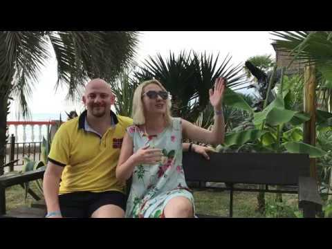 Отзыв об отеле ALEX BEACH HOTEL 4* Абхазия Гагра