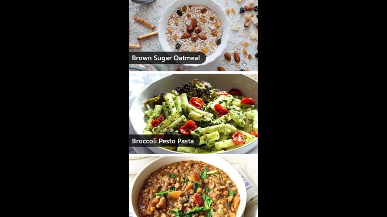 Food4Meal App Prototype