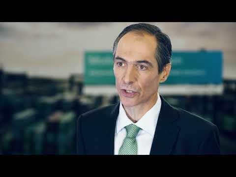 A Partnership - Siemens And PSA: Pasir Panjang Terminal Phases 3 And 4