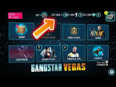 How to get money fast on gangstar vegas4 2017!! thumbnail