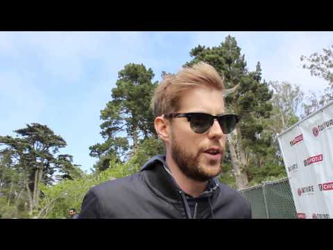 Windows Down Magazine: Interview with Andrew McMahon