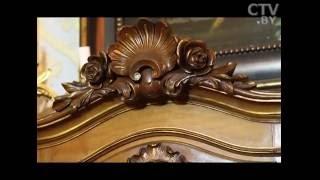 Какую мебель называют антикварной и для чего декорируют и искусственно «состаривают» новую мебель(, 2016-06-10T09:19:20.000Z)