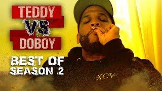 Teddy Vs. DoBoy: Best Of Season 2