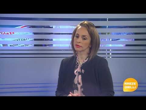 Report TV - Rreze Dielli, Si te perballojme gripin, E ftuar Genta Dedej