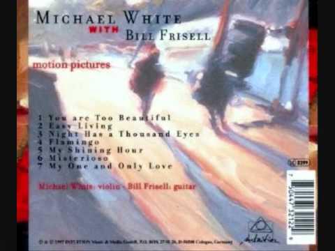 michael white w. bill frisell - 4. flamingo