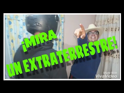 MIRA UN EXTRATERRESTRE! PARODIA-TOY STORY~