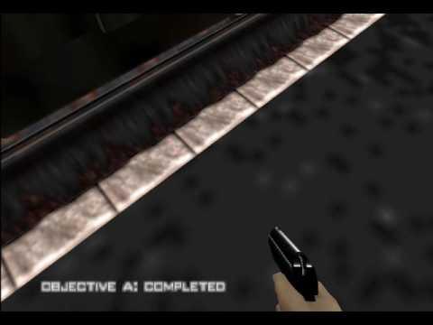 [TAS] Depot - Agent - 0:22