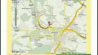 Google Maps: Geocoder Free HD Video