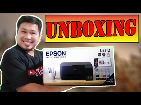 unboxing-epson-l3110-printer-|-vlog#24