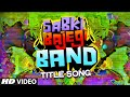 Sabki Bajegi Band Video Song   RJ Anirudh
