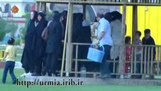 Güney Azərbaycan, Urmiye: Ellər Bağı -West Azerbaijan, Urmia City