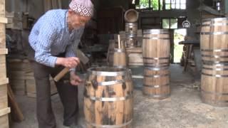 400 yıl garantili fıçılar