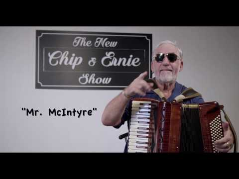 The New Chip & Ernie Show: Mr. McIntyre