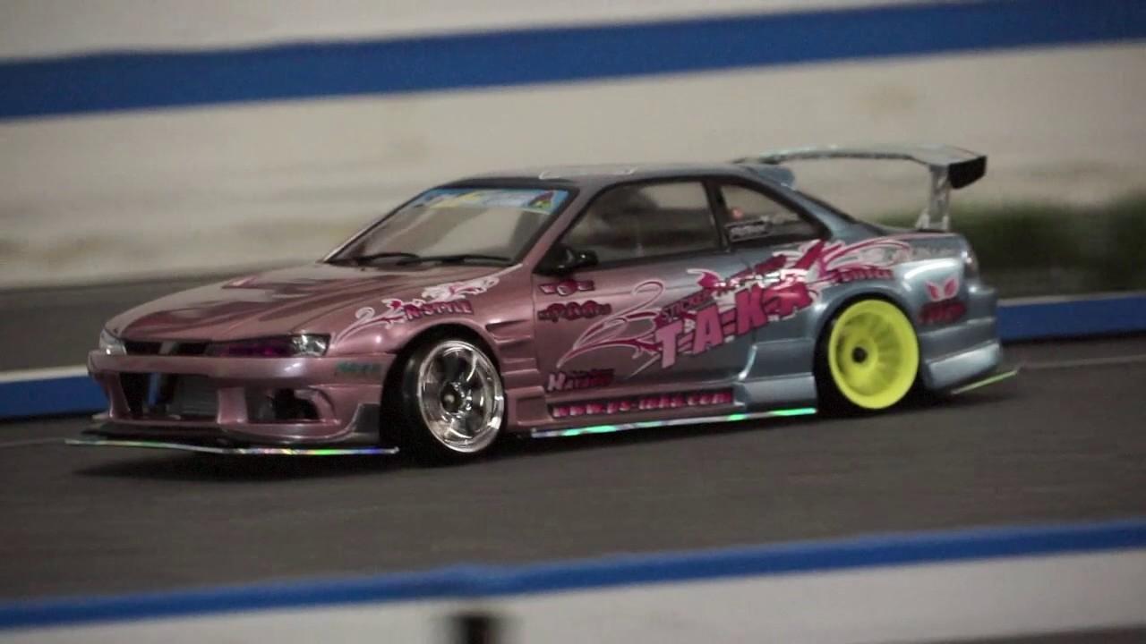 Yokomo Yd 2 Plus Rwd Rc Drift Youtube