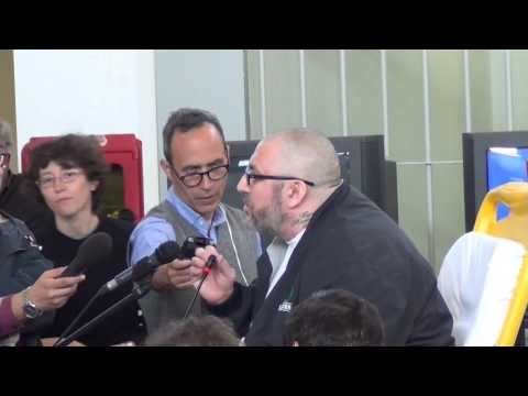 Processo Ciro Esposito, Daniele De Santis racconta la sua versione