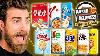 march-milkness-taste-test-healthy-cereals