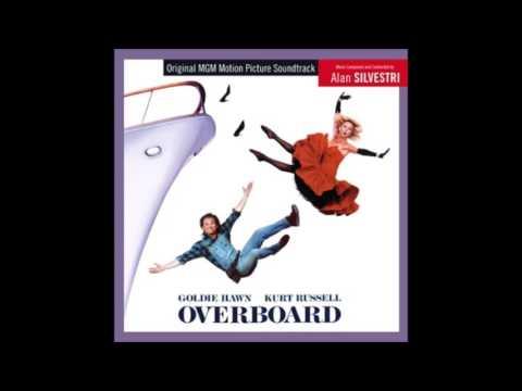 Alan Silvestri - Overboard *1987* [FULL SOUNDTRACK]