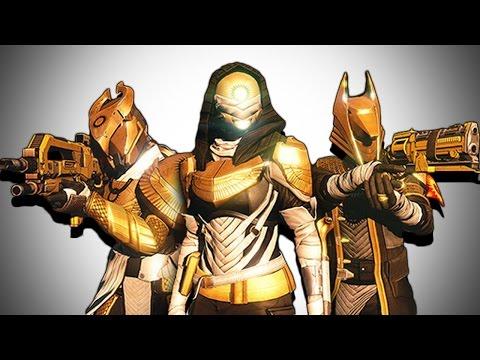 Destiny | Trials of Osiris In A Nutshell