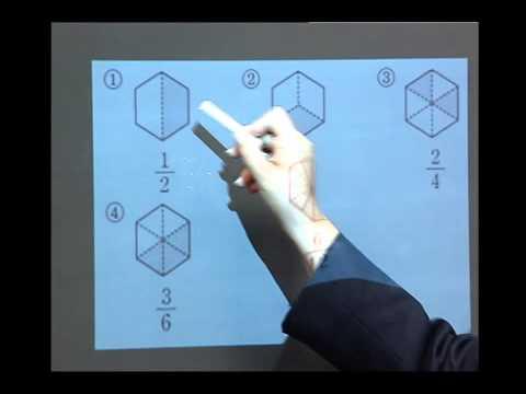 เฉลยข้อสอบ TME คณิตศาสตร์ ปี 2553 ชั้น ป.3 ข้อที่ 1