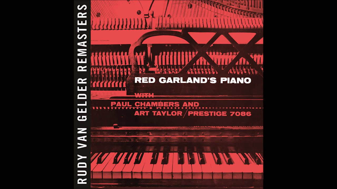 Red Garland - I Know Why (And So Do You)