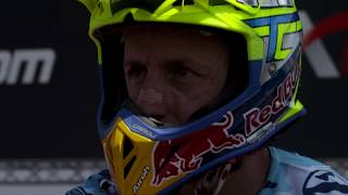 MXGP of Germany_Red Bull KTM Factory Racing's Duo Spectacle: Cairoli vs Herlings