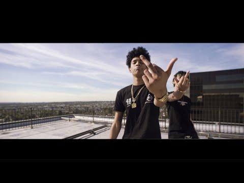 Trill Sammy x Dice Soho - Money Anthem (Official Video) Shot By @AZaeProduction