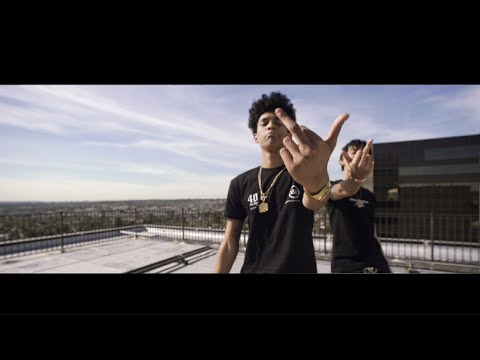 Trill Sammy x Dice Soho - Money Anthem (Official Video) Shot By @AZaeProduction