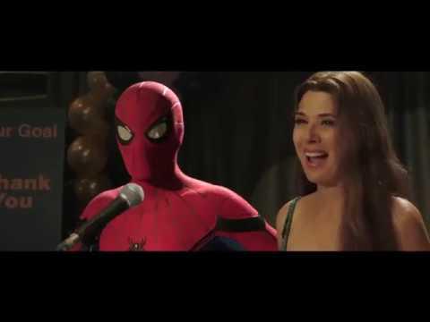 Человек-паук: Вдали от дома / Spider-Man: Far From Home (2019) | Тизер-трейлер