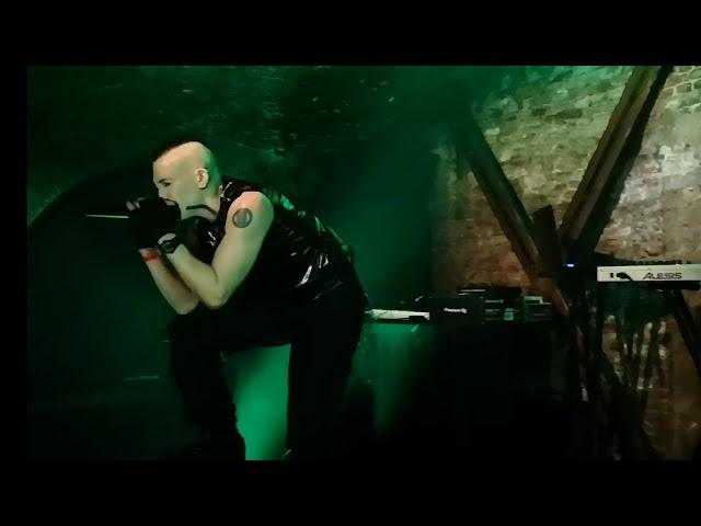 Mirexxx - Death angel (Live in Antwerp,Belgium)