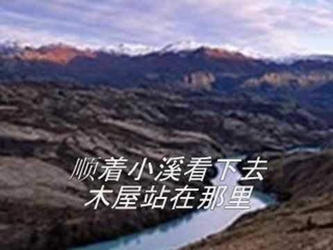 Songs of Liu Chia-chang刘家昌