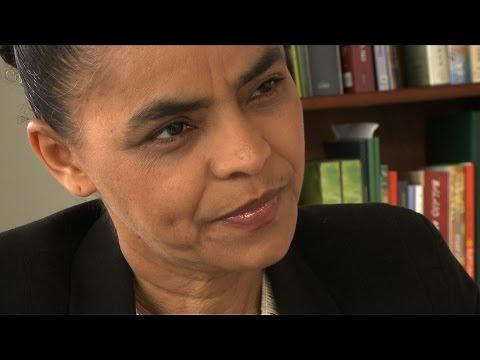 Marina Silva: Multi-centered Leadership for Sustainable Development (Chap 5) In English /Port