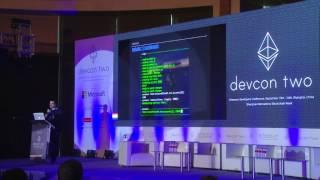 How to Develop Advanced DApps Using Embark - Iuri Matias