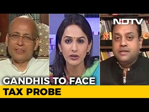 Tax Probe Against Gandhis: Will A Court Appearance Be Next?