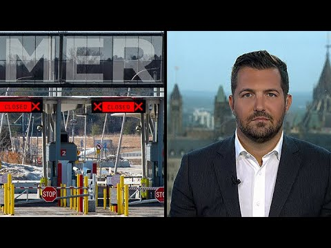 Michel Boyer on the latest extension of U.S. border restrictions