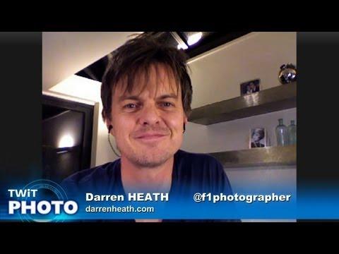 TWiT Photo 39: Darren Heath