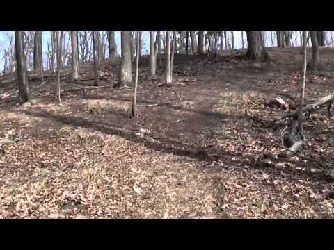 Leominster: Hiking the Manoosnoc Trail (Samoset School, to Sholan Farms, with Farm Bonus Footage)
