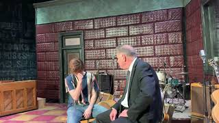 Marty's Corner with Alessandro Viviano