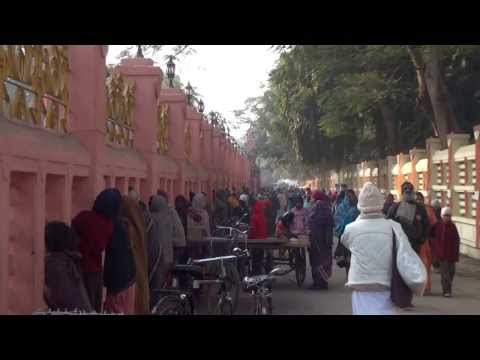 Bodh Gaya (City/Town/Village)