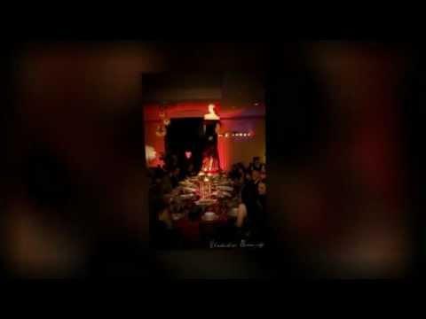 Wedding Flowers - Yanni Design Studio @ Versailles Banquets: Chicago