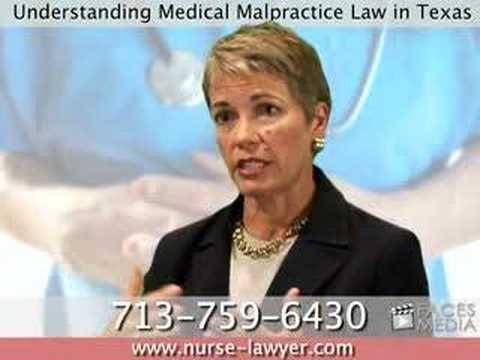 Medical Malpractice Lawyers In Texas