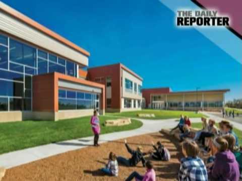 Top Projects of 2016 - Waunakee Intermediate School