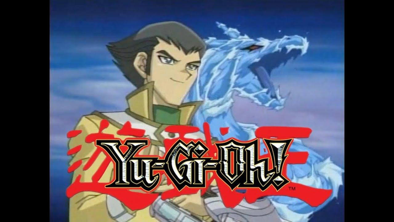 Yu-Gi-Oh! GX- Acadeca   AMV - YouTube