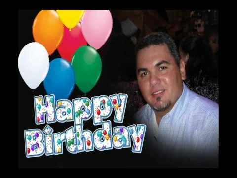 Feliz Cumpleaños Humberto.wmv