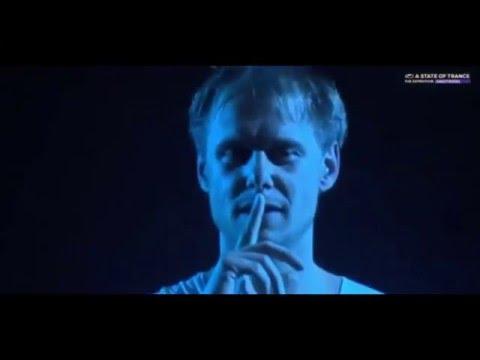 Armin Van Buuren!