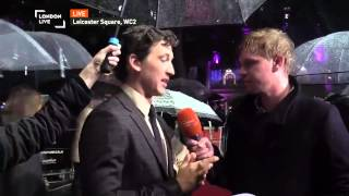miles teller on whiplash good drumming and london weather