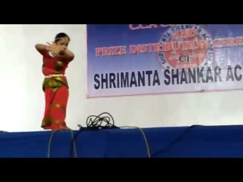 Dheem Ta Dare Fusion Dance